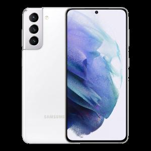 Samsung Galaxy S21 5G 8/128Gb (Белый фантом)